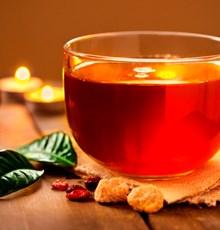چگونه ترکیب چای میتواند بدن و مغز شما را محافظت کند
