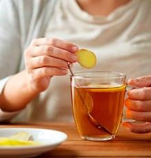 ارزش غذایی چای جنسینگ
