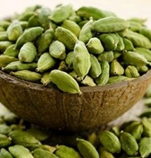 از مصرف دانه هل غافل نشوید