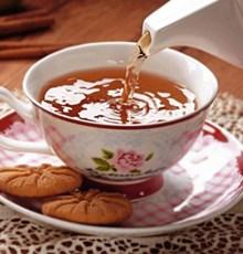 چای را در ماگ بنوشیم یا فنجان؟