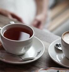 کاهش التهابات کبد با این نوشیدنی محبوب