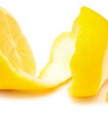 معجزه پوست لیمو ترش که از آن بی خبر هستید