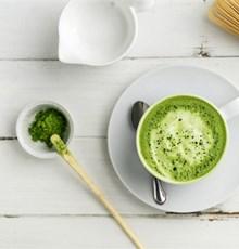 روش نوشیدن چای سبز برای کاهش وزن