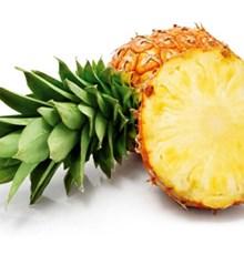مصرف آناناس برای این بیماران ممنوع است!