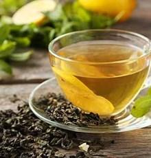 آیا چای سبز باعث کاهش وزن میشود؟