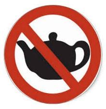 چه افرادی نباید چای بخورند؟