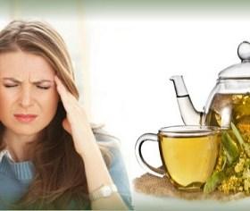 درمانهای خانگی گیاهی برای میگرن و سردرد