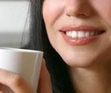 تاثیر چای سبز بر دندانهای شما