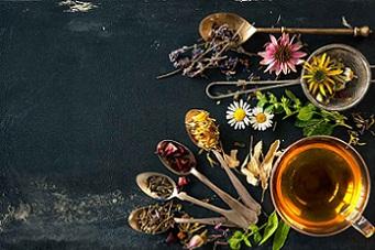 معرفی یک چای التیامدهندهِ قدرتمند برای تیروئید