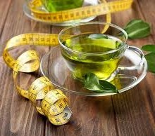 چای سبز واقعا وزن را کم می کند؟