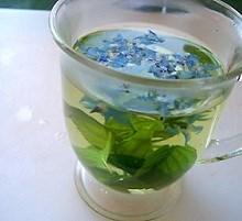 اثر چای سیاه ایرانی و گل گاوزبان بر سلولهای سیستم ایمنی بدن