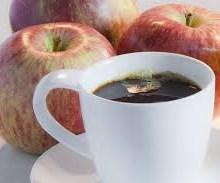 مقایسه سیب با قهوه؛ کدامیک به بدن شما انرژی بیشتری می بخشد؟