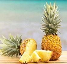 خواص شگفت انگیز آناناس