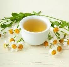 فواید چای بابونه برای پوست و مو
