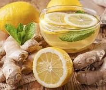 لیمو ترش، زنجبیل و زیره سبز برای کاهش وزن