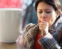 دمنوش هایی برای تقویت دستگاه تنفسی در دوران کرونا