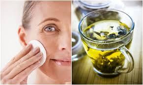 برای بهبود وضعیت پوست تان، چه چای هایی را باید بنوشید؟!