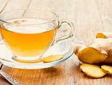 خواص شگفت انگیز چای زنجبیل که از آنها بی خبر هستید!
