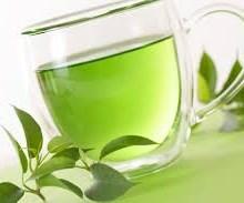 خواص چای سبز برای لثه و دندان ها