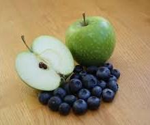 بهترین خوراکی ها برای سلامت ریه