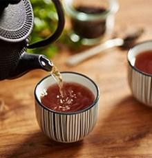 نوشیدن بیش از حد چای، ممنوع!