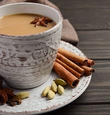 چای ماسالا، عامل خوشمزهی محافظ در برابر عوامل شیمیایی، التهاب و سرطان  
