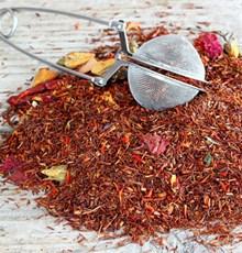 محافظت چای رویبوس (Aspalathus linearis) از سیستم عصبی مرکزی